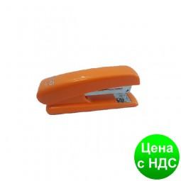 Степлер № 24/6, 26/6 DGG на 20-25 листов пластиковый корпус, микс цветов (1/120) DG-227