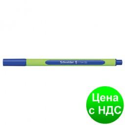 Лайнер SCHNEIDER Line-Up 04 мм, синий  S191003