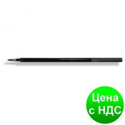 Стержень гелевий Optima CORRECT к ручке пиши-стирай,черный O15715-01