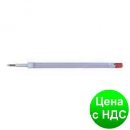 Стержень гелевый uni-ball FANTHOM 0.7мм, красный UFR-122.3P.Red