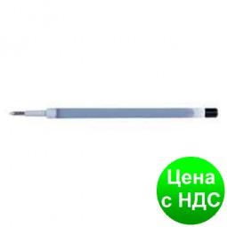 Стержень гелевый uni-ball FANTHOM 0.7мм, черный UFR-122.3P.Black
