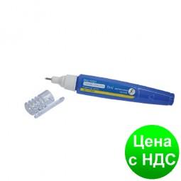 Корректор-ручка 8 мл. , мет. наконечник BM.1031