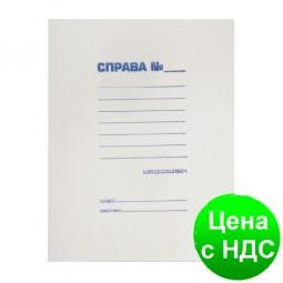 Скоросшиватель JOBMAX, А4, картон BM.3336