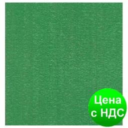 Фоамиран с флоком/ворсистый ЗЕЛЕНЫЙ  10 листов (2мм/20*30cm)