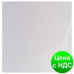 Фоамиран с флоком/ворсистый БЕЛЫЙ  10 листов (2мм/20*30cm)