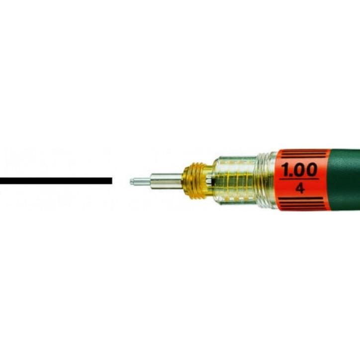 160001 РАПИДОГРАФ 1,0 ММ TG1-S