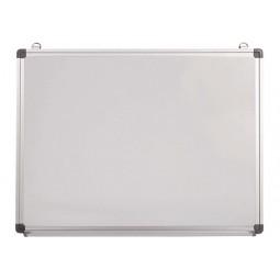 Дошка магнітно-маркерна Optima, розмір 30х45 см, алюмінієва рамка