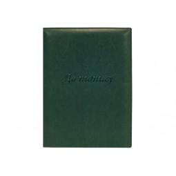 Папка до підпису Nebraska, зелена