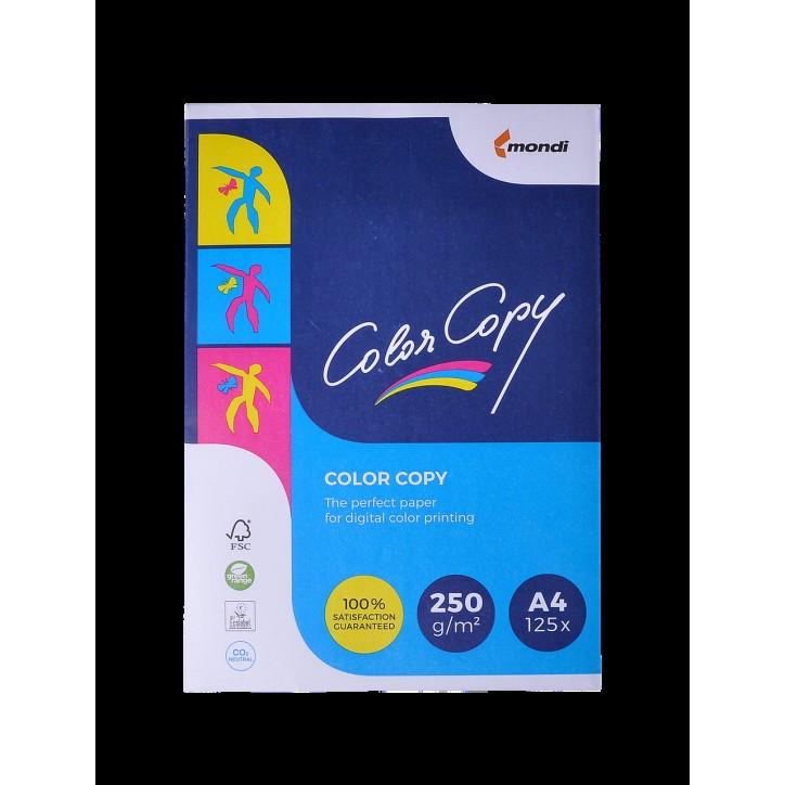 Бумага Color Copy А4 250 г/м2
