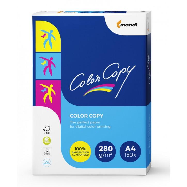 Бумага Color Copy А4 280 г/м2