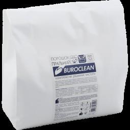 """Порошок стиральный универсальный Buroclean 3 кг """"Горная свежесть"""""""