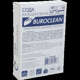 Средство для чистки сода кальцинированная Buroclean 700г