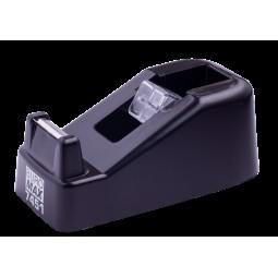Диспенсер для канцелярского скотча ( р-р:122x60x50мм), черный