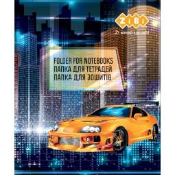 Папка для тетрадей DRIVE (175х240х25мм)