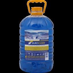 Средство для мытья стекол Buroclean 5л морская свежесть