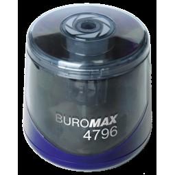 Точилка автоматическая (р-р: 62х74х74мм), синяя