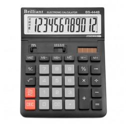 Калькулятор Brilliant BS-444В, 12 розрядів