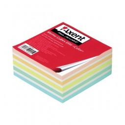 "Бумага для заметок Elite ""Color"" 90х90х40мм, прокл"