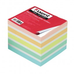 "Бумага для заметок Elite""Color""90х90х40мм, непрокл"
