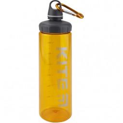 Бутылочка для воды, 750 мл., оранжевая