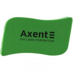 Губка магнитная для досок Wave, зеленая