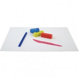 Доска для пластилина, А3