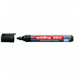 Маркер Board e-360 1,5-3 мм круглый чёрный