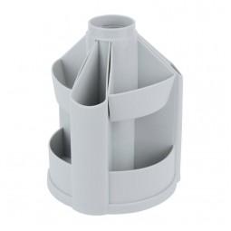 Подставка-органайзер D3003 (мал.), серый