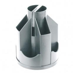 Подставка-органайзер D3004 (вел.), серый