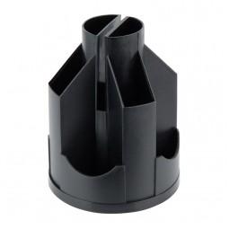 Подставка-органайзер D3004 (вел.), черный