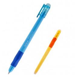 """Ручка гелевая """"пиши-стирай"""" Smart, синяя"""