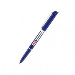 Ручка шариковая Documate, синяя