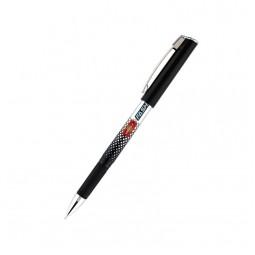 Ручка шариковая Fashion, черная