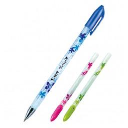 Ручка шариковая Milagro, синяя