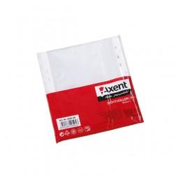 Файл А5, глянцевый, 40мкм (100 шт.)