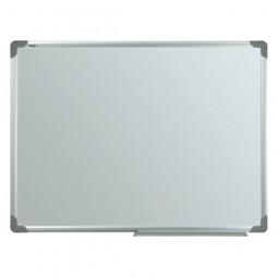 Доска сухостираемая магнитная, 90х120 см, алюм.рамка