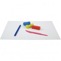 Доска для пластилина, А4