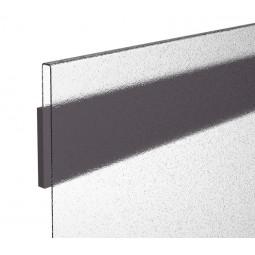 Карман из прозрачного пластика с магнитным скотчем