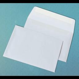Конверт С6 (114х162мм) белый СКЛ с вн. печатью