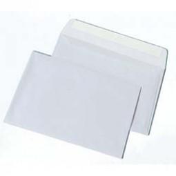Конверт С5 MINI (155х220мм) белый СКЛ