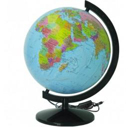 Глобус Политический с подсветкой 320 мм (4820114952684)