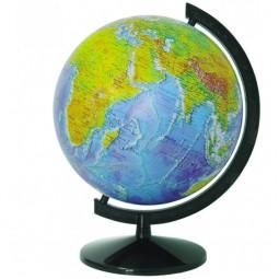 Глобус физический без подсветки 320 мм (4820114952493)