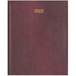 Еженедельник датированный BRUNNEN 2022 Бюро Miradur з/т борд