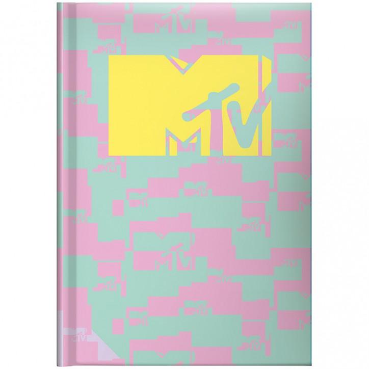 Ежедневник недатированный BRUNNEN Агенда Графо MTV-4