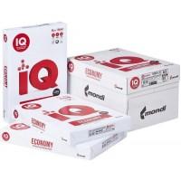 Бумага IQ Economy А4, 80г/м2, 500листов IQ.A4.80.В