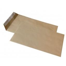 Конверт С4 (229х324мм) коричневий СКЛ 4240